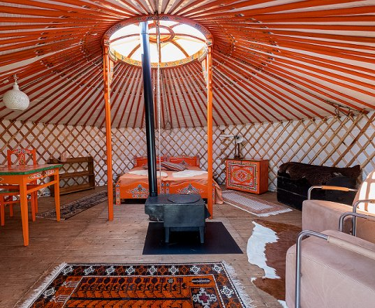 yurt, joert, ger, b&b, bed and breakfast, achterhoek, holidays, netherlands, holland, border germany, place to stay