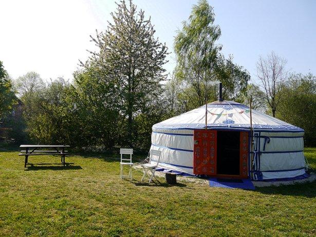 bed-and-breakfast, pieterpad, yurt achterhoek, gelderland, twente