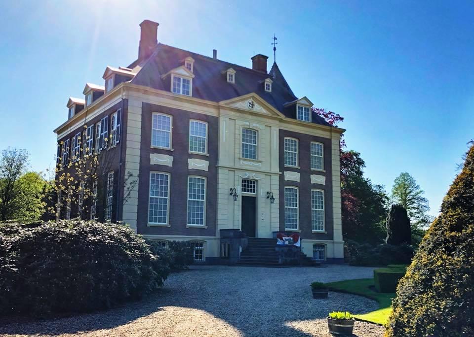 Huis Verwolde Laren