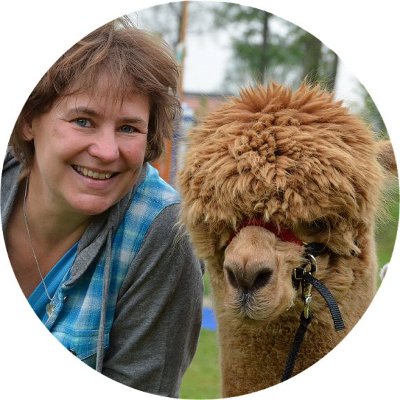 Alpaca, therapie, training, coaching, achterhoek