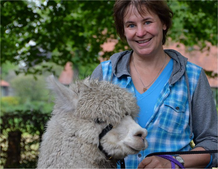 alpaca-therapiedier-workshop-coaching