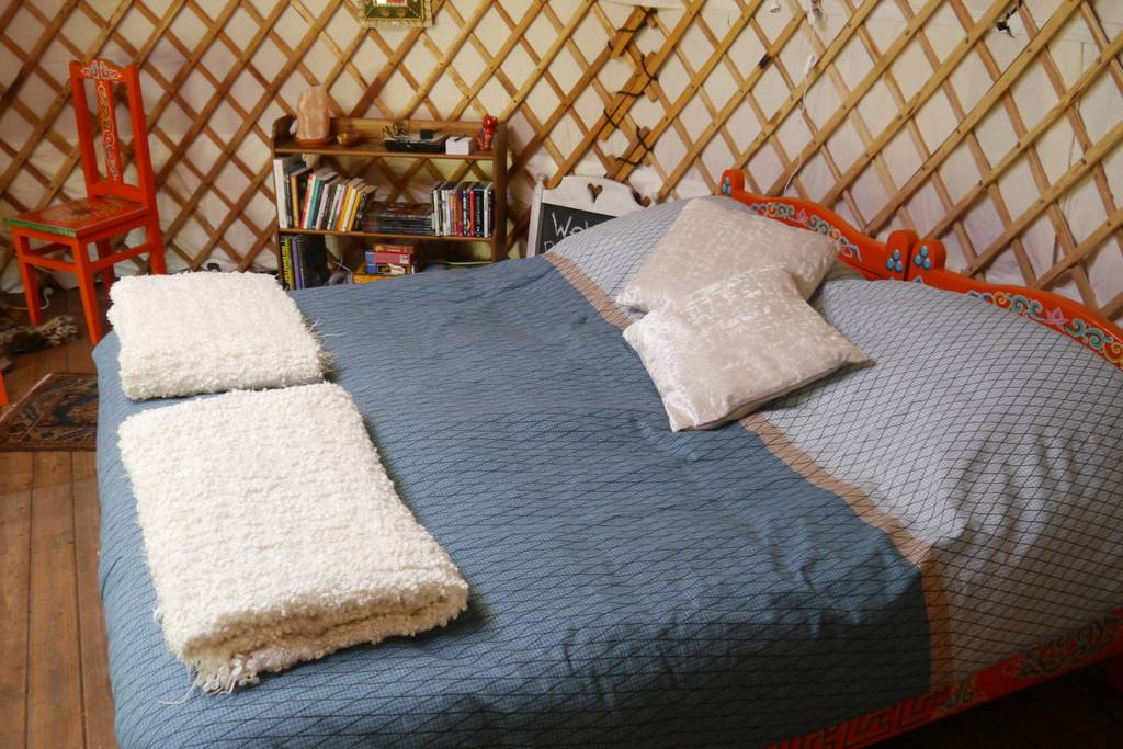 b&b pieterpad laren vorden, overnachten, logeren