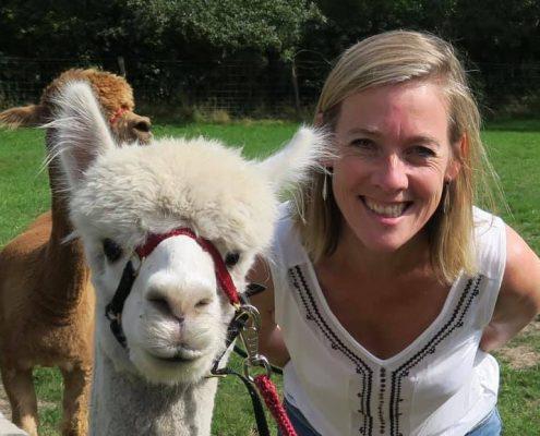 alpaca-wandelen-achterhoek-gelderland