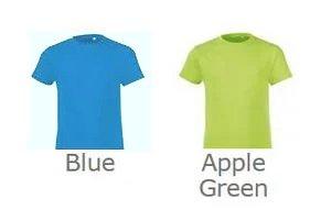 kids-t-shirt-alpaca-niet-knuffelen-ronde-hals-blauw-en-appeltjesgroen
