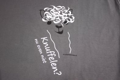 t-shirt-alpaca-knuffelen-nu-even-niet-heren-V-hals-diverse-kleuren