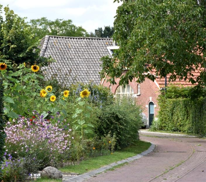 vakantie Geesteren Gelderland, Achterhoek
