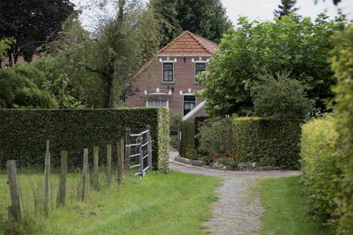 Dorpsgezicht Geesteren Gelderland