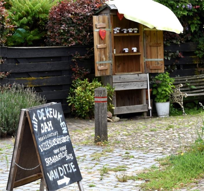 jam te koop in geesteren, achterhoek, gelderland