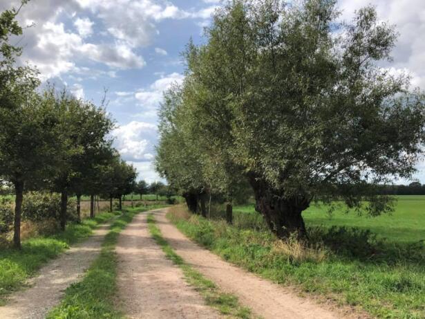 wandelpaden geesteren gelderland achterhoek