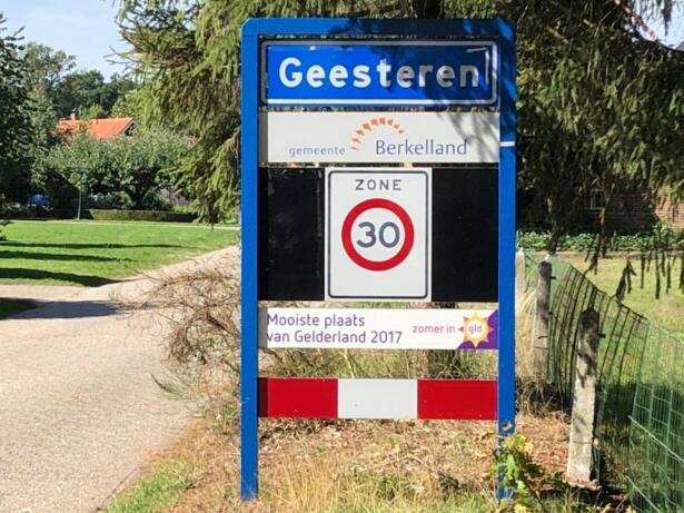 geesteren gelderland achterhoek, bed and breakfast, workshopruimte, vergaderlocatie